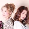 愛知美容専門学校にてa-key-pフォトセッションが開催されました