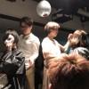 上海サスーンカット海外研修成果発表ヘアショーが開催されました