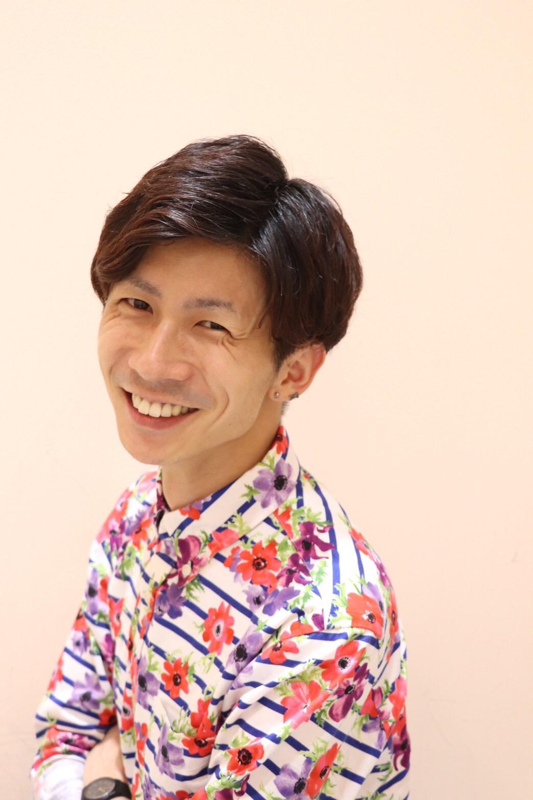 井手 健太郎