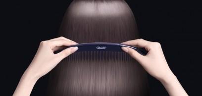 「子供の頃の髪質が甦る」キャンペーン