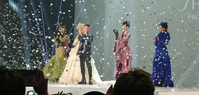 資生堂beautycongress②