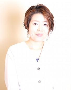 前田 絵未