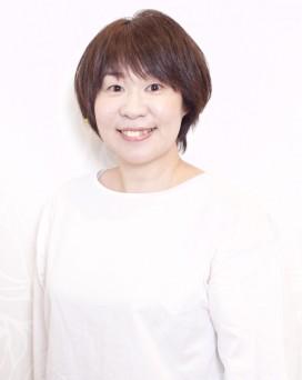 坂中 睦子